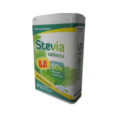 Almitas - Stevia tabletta 300 db