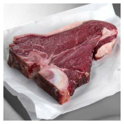 NPK - Érlelt Marha T-Bone Steak 6 hetes 1kg