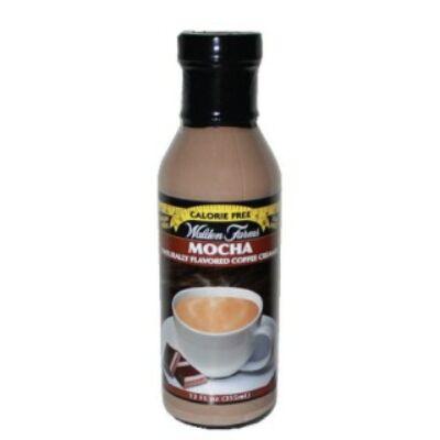Walden Farms Kávékrém - Original Mocha Cream (Mocha Kávékrém) 355ml