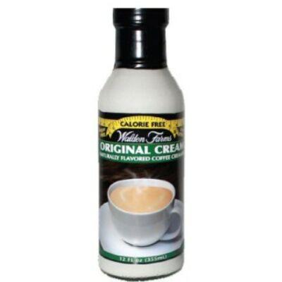 Walden Farms - Original Coffe Cream (Original Kávékrém) 355 ml