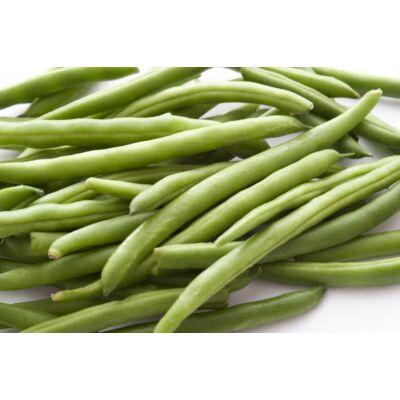Fagyasztott Zöld-hüvelyű Egész Zöldbab 2,5 kg