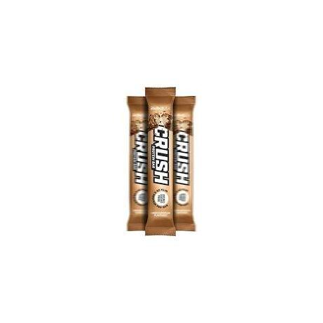 BioTechUSA CRUSH Bar 64g  csoki-brownie