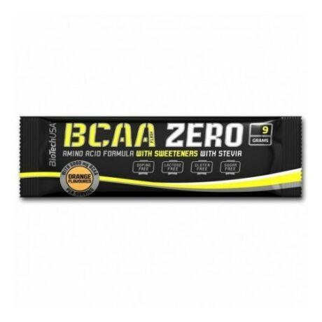 BioTechUSA BCAA Zero 9g kékszőlő