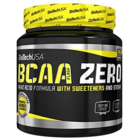 BioTechUSA BCAA Zero 360g citromos Ice Tea