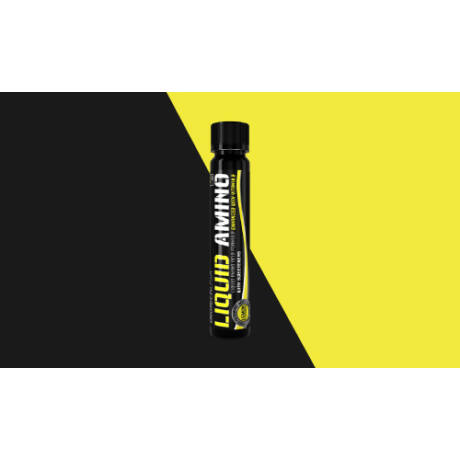 BiotechUSA Liquid amino 25 ml