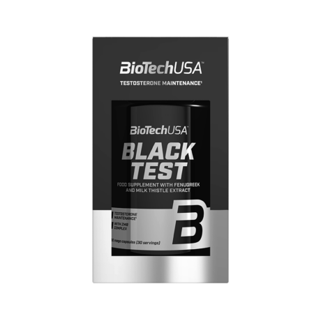 BioTechUSA Black Test 90kapszula