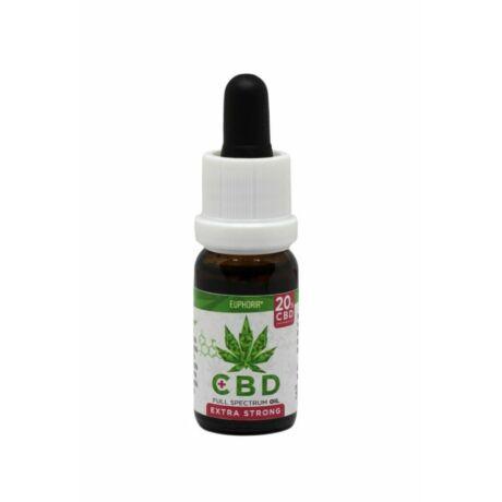 Euphoria CBD oil 5% 10ml
