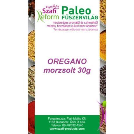 Szafi Reform oregánó morzsolt 30 g