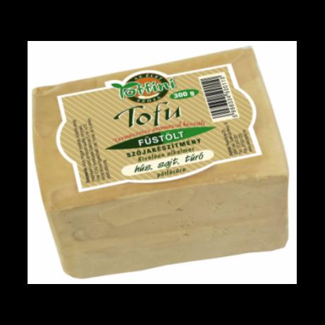 Toffini Tofu Füstölt 300 g