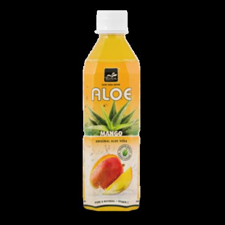 Tropical Aloe Vera szénsavmentes üdítőital 500 ml - mangós