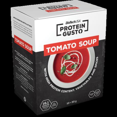 BioTechUSA Tomato soup 30g
