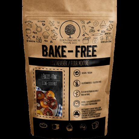 Éden Prémium Bake-free lángos-fánk lisztkeverék 1 kg
