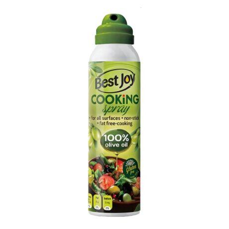 Best Joy Cookis Spray Extra Szűz Olívaolaj 170 g