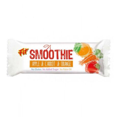 Fit Smoothie alma+répa+narancs 32g