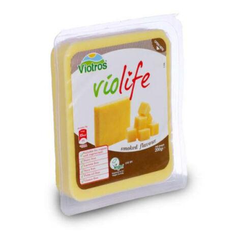 Violife növényi füstölt sajt 200g