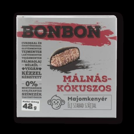 Majomkenyér MÁLNÁS KÓKUSZOS Bonbon 42g