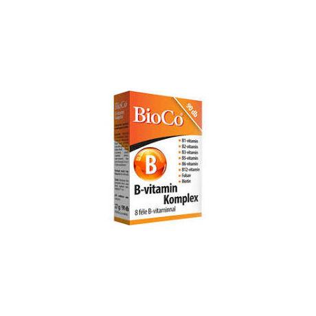 BioCo K2-Vitamin megapack 50mcg 90db