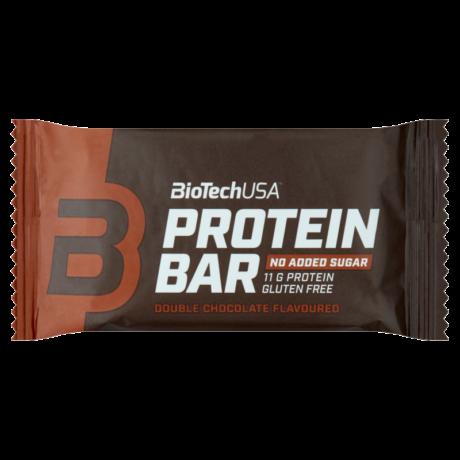 BioTechUSA Protein Bar 35g pisztácia