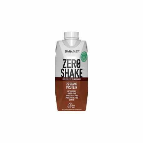 BioTechUSA Zero Shake 330ml csoki