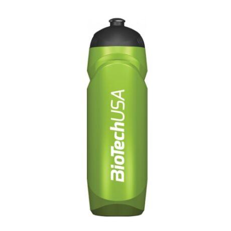 BioTechUSA kulacs 750 ml zöld