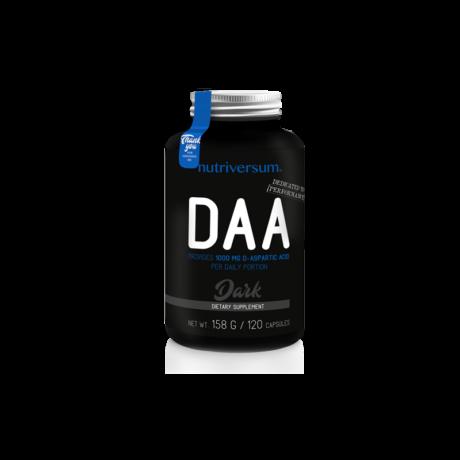 Nutriversum Dark DAA 120 caps