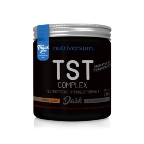 Nutriversum Darks TST Complex 210g orange