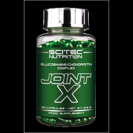 Scitec Joint-X 100 kapsz.