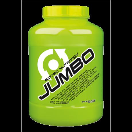 Scitec Jumbo 2860g csokoládé