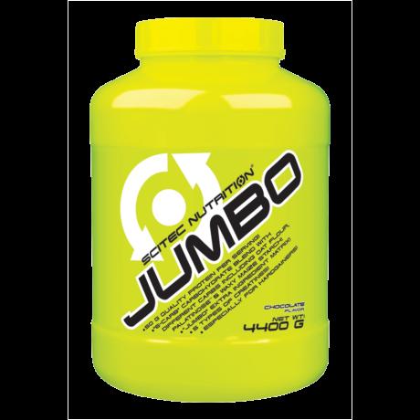 Scitec Jumbo 4400g csokoládé