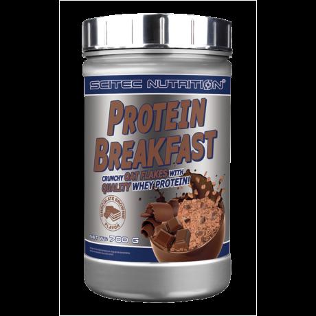 Scitec Protein Breakfast 700g brownie choco