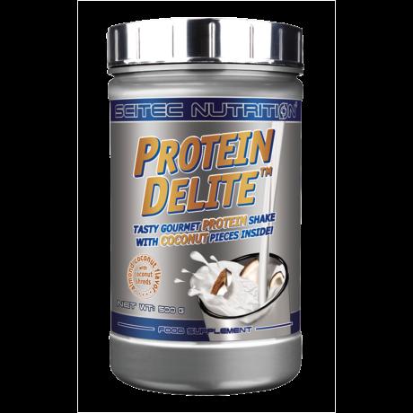 Scitec Protein Delite 500g vanília-erdei gy.