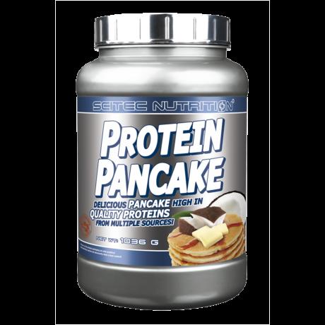 Scitec Protein Pancake 1036g csoki-banán
