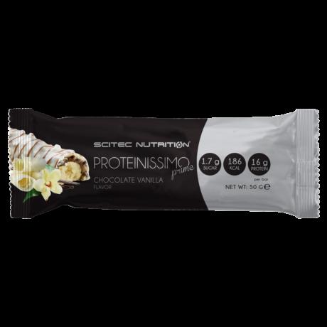 Scitec Proteinissimo Prime 50g Choco Vanília