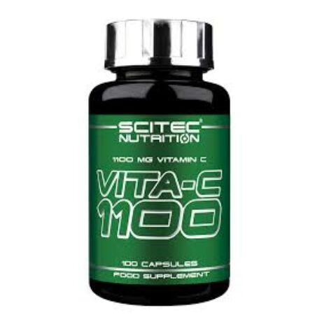 Scitec Vita-C 1100 100 kapsz.