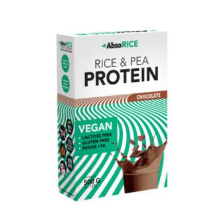 Absorice protein italpor csokoládé 500g