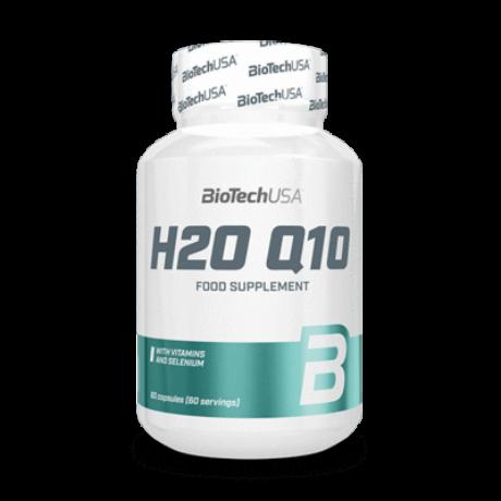 BioTechUSA H2O Q10 60 kapszula