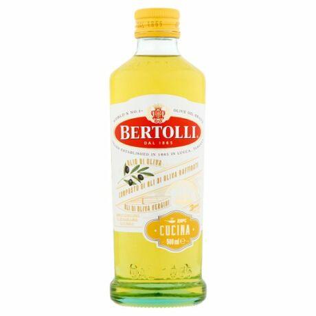 Bertolli Olivaolaj Classico Cucina 500ml