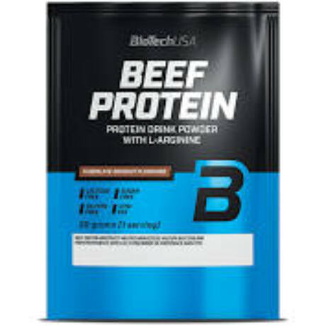 BioTechUSA Beef Protein 30g eper
