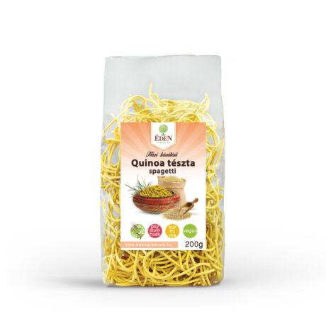 Éden Prémium - Quinoa tészta spagetti 200 g