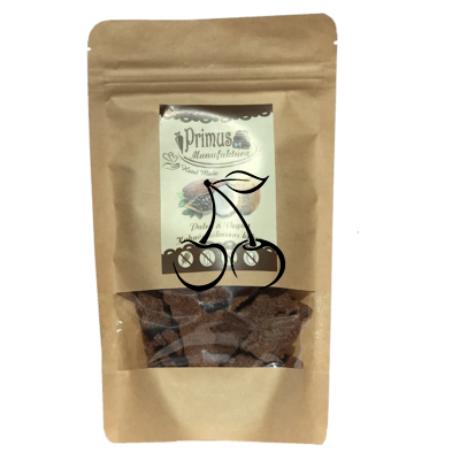 Primus Paleo Kakaós- kókuszos keksz 80g