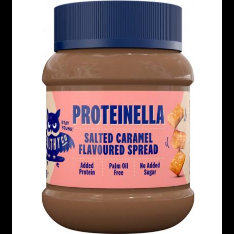 HealthyCo Proteinella 400g sós karamell