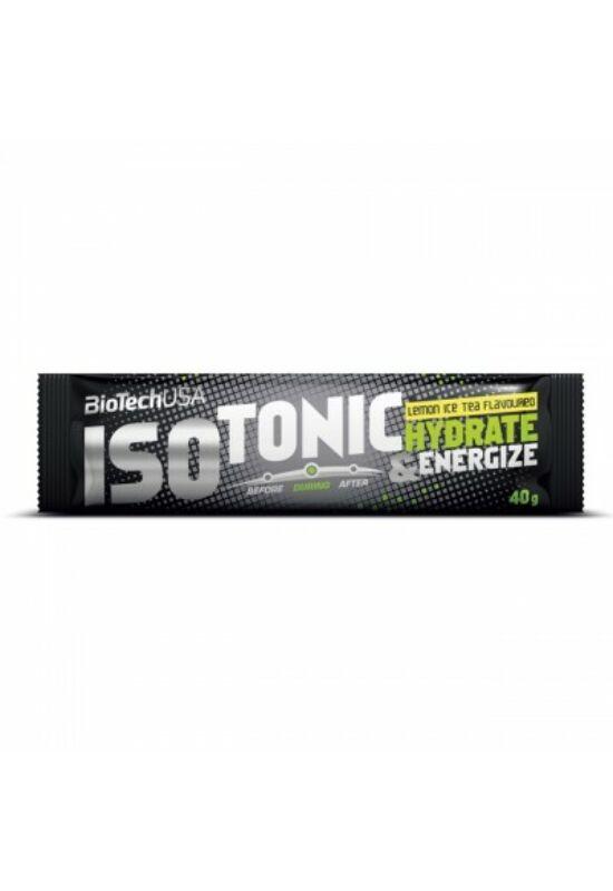 BiotechUSA - IsoTonic 40 g (több ízben)