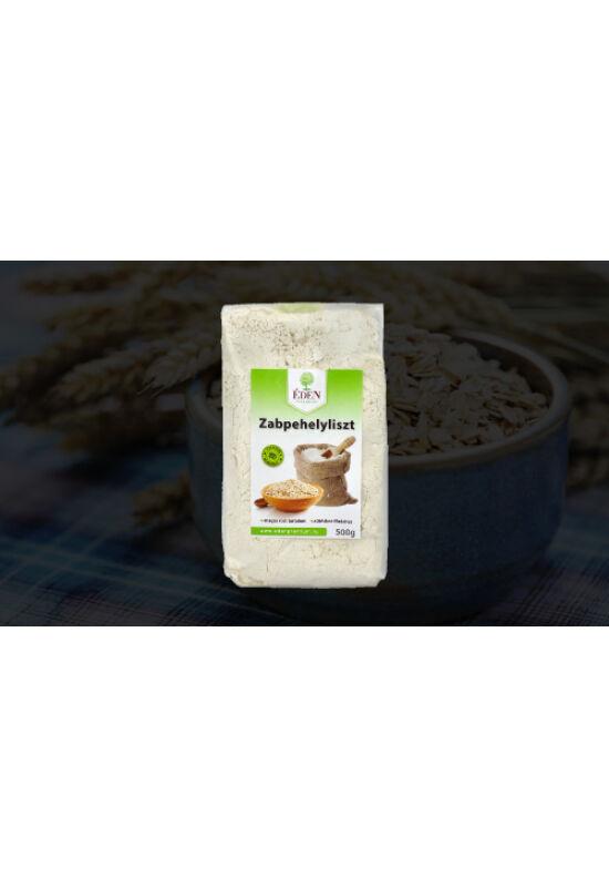 Éden Prémium gluténmentes zabpehelyliszt 500 g