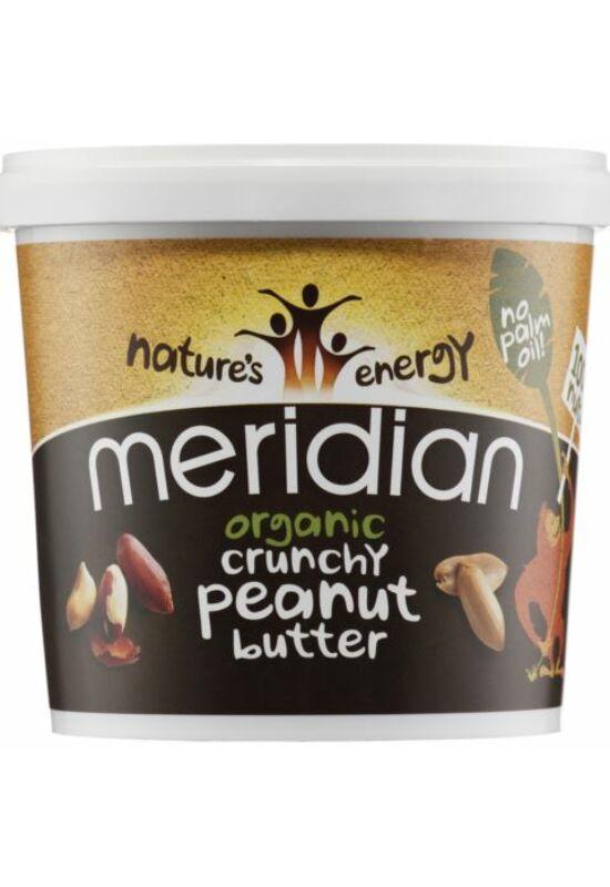 Meridian Foods, Meridian Organic Crunchy 1000 g