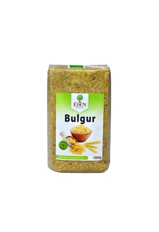 Éden Prémium - Bulgur 1kg