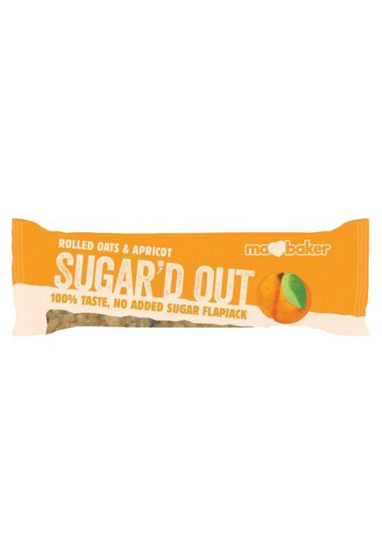 Ma Baker Sugar'd out zabszelet 50 g barackos