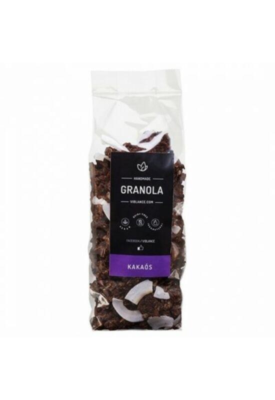 Viblance Granola Kakaós 250 g