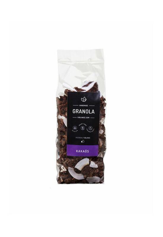 Viblance Granola Kakaós 500 g