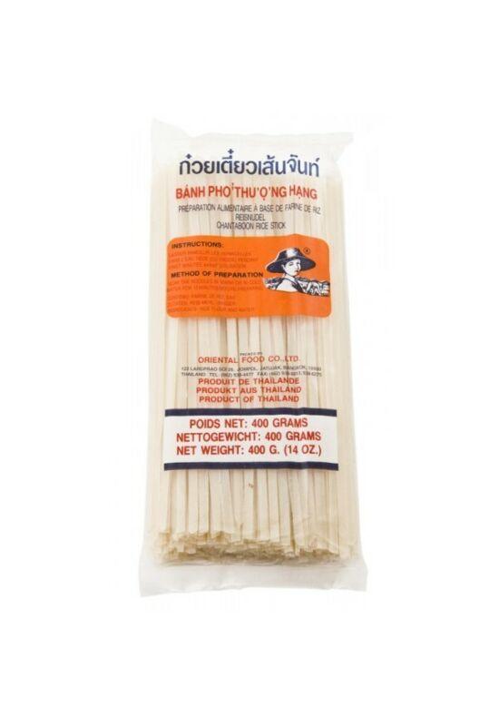 Ázsiai rizstészta 400g