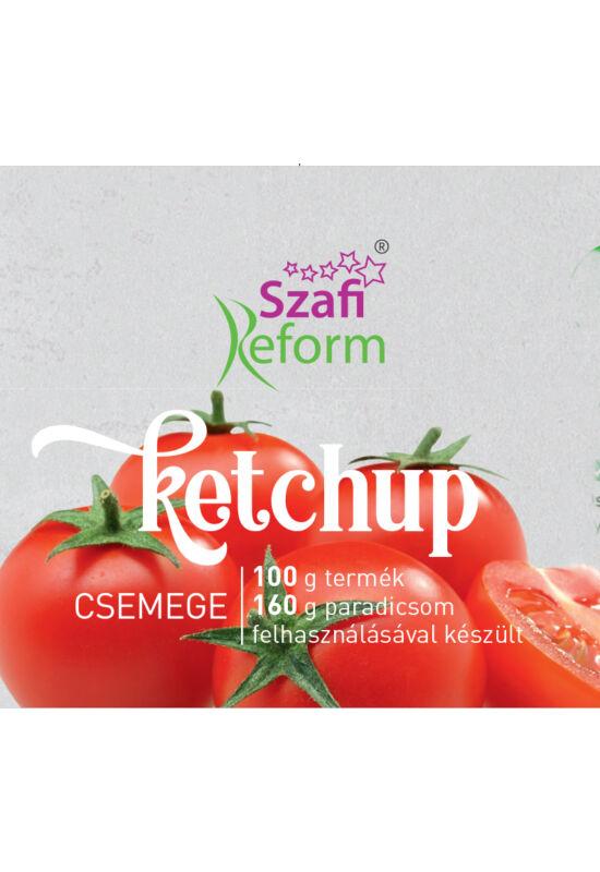 Szafi REFORM Ketchup 290g